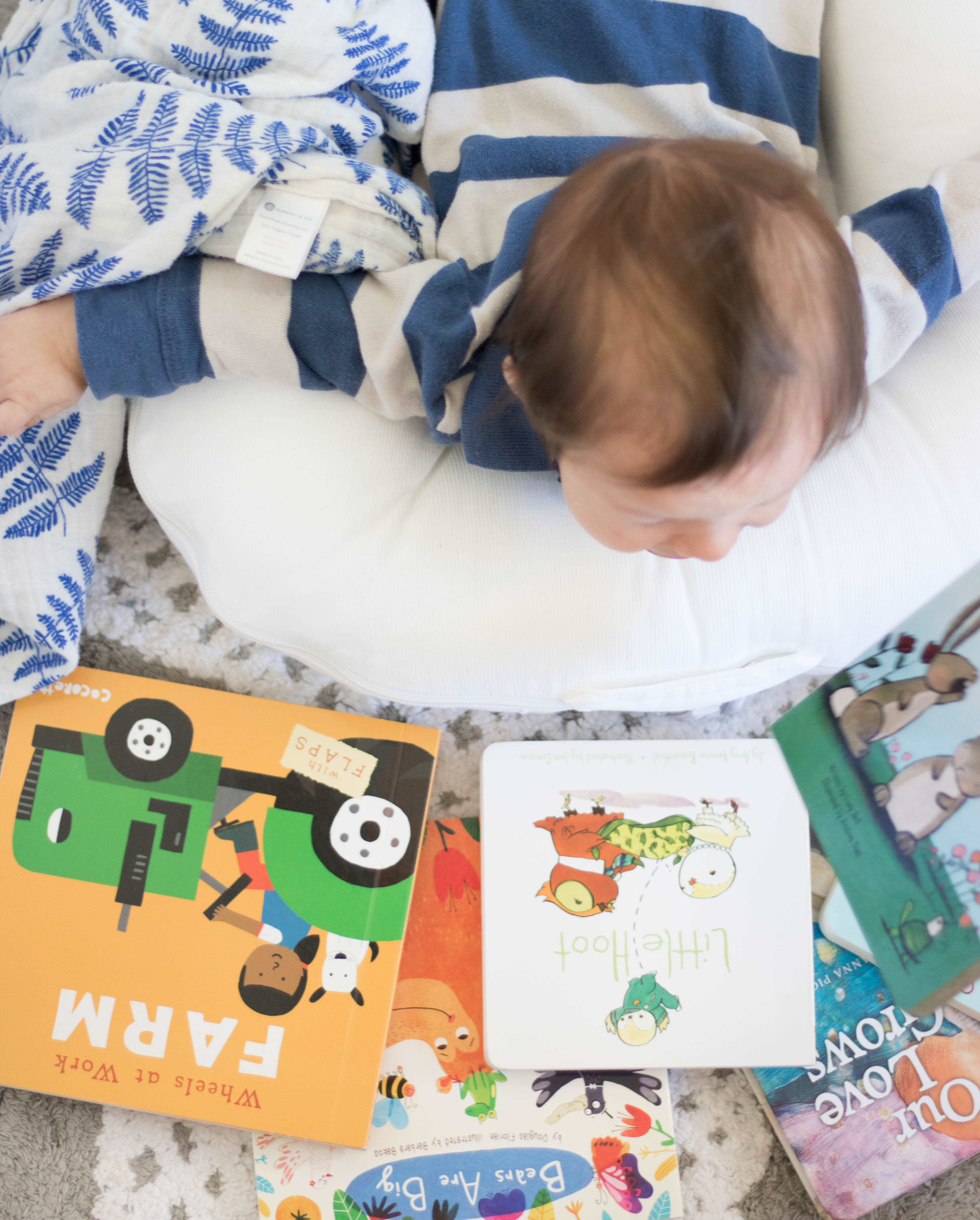 bookroo, monthly subscription, book subscription, baby, babys first library, nashville mom, nashville blog, mom blog, nashville mom blog, baby's first library