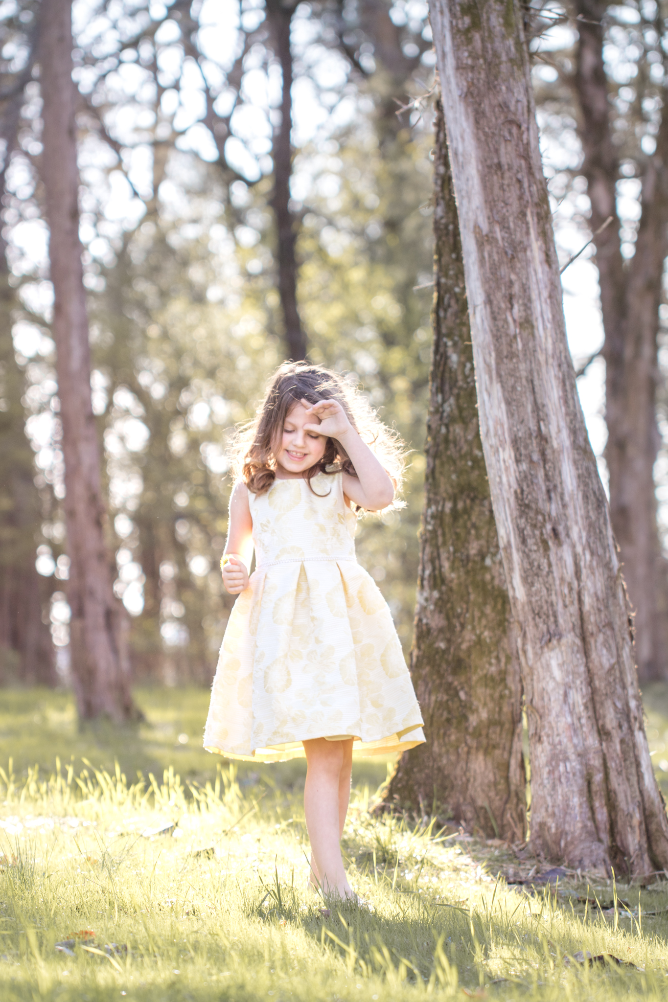 Girls Easter Dress Look Book 2018